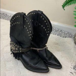 Harley Davidson | Cowboy riding boots